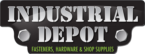The Industrial Depot - Fasteners, Hardware & Shop Supplies