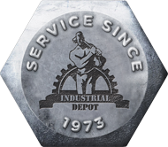 In Service Since 1973