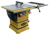 "PM1000 Tablesaw, 1-3/4HP 1PH 115V, 30"" Accu-Fence System with Riving Knife"