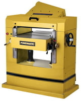 "201HH, 22"" Planer, 7.5HP 3PH 230V, Helical Head"