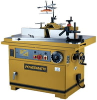 TS29 Shaper, 7.5HP 3PH 230/460V, Sliding Table