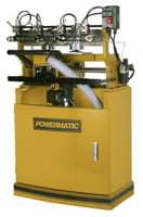 DT65 Dovetailer, 1HP 1PH 230V, Pneumatic Clamping