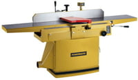 "1285, 12"" Jointer,  3HP 3PH 230/460V, Helical Head"