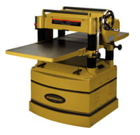 "209HH-1, 20"" Planer, 5HP 1PH 230V, Byrd SHELIX Head"