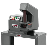 BGB-260-1,  2X60 Belt Grinder 115/230V,1PH