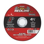 4-1/2in x .045 x 7/8in, Cut-Off Wheel Redline