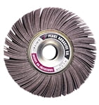 3in x 1in, FLAP WHEEL - 80 Grit