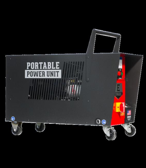 Portable Power Unit