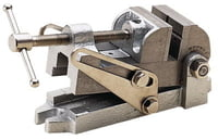 "25A, 2-1/2"" Jaw Width, 2-1/2"" Jaw Opening, 1-1/2"" Jaw Depth -- WHILE SUPPLIES LAST"