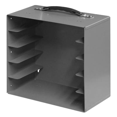 Compartment Boxes and Racks