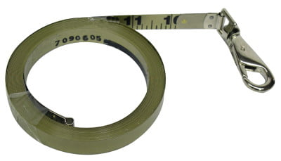 Gauging Tape Refills Parts