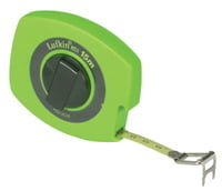 Hi-Viz® Universal Lightweight Measuring Tapes, 3/8 in; 10 mm x 50 ft; 15 m