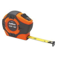 P1000 Series Power Tapes, 1 in x 26 ft, Hi-Viz Orange
