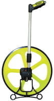 MK Series Measuring Wheels, 19 in, Feet/Inches