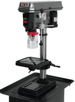 "J-2530, 15"" Bench Model Drill Press 115V 1Ph"