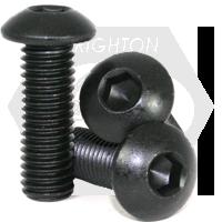 Button Head Socket Cap Screw