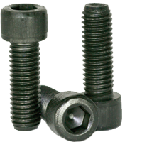 M2.5 x 8 SOCKET HEAD CAP SCREW 12.9 DIN 912 PLN