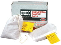 Geological Sample Bags and Parts Bags, 5 in x 7 in