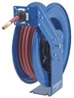 Performance Hose Reels, 3/8 in x 25 ft