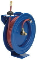 Performance Hose Reels, 3/8 in x 50 ft