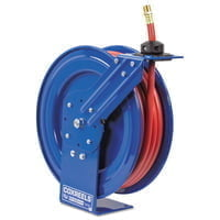 Performance Hose Reels, 1/2 in x 50 ft