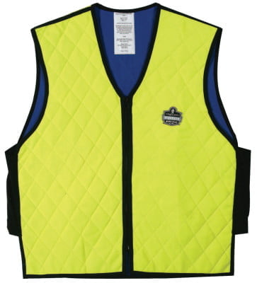 Cooling Vests Accessories