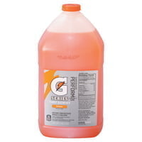 Liquid Concentrates, Orange, 1 gal, Jug