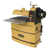 PM2244 Drum Sander, 1-3/4HP, 115V