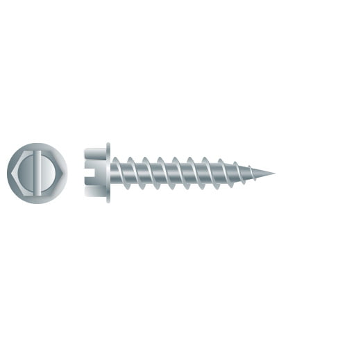 Needle Point Screws