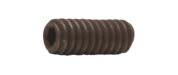 Coarse Thread Socket Set Screw Cup Point