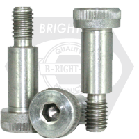 1/4 x 1/4 SOCKET SHOULDER SCREW S/S