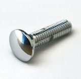 Chrome Carriage Bolts