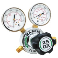 Regulators Flowmeters