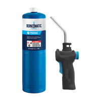 Multi-Use Torch Kits, 14.1 oz Propane; TS3500 Torch