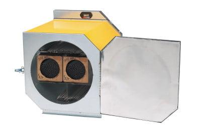 Dry Rod Ovens