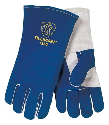 Welding Gloves, Blankets and Supplies
