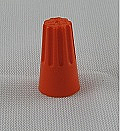 22-14 ORANGE WIRE NUT