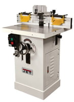 "JWS-25X, Shaper, 3HP 1PH 230V, 1/2"" & 3/4"" Spindles"