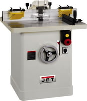 JWS-35X3-1, Shaper, 3HP 1PH 230V