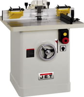 JWS-35X5-1, Shaper, 5HP 1PH 230V