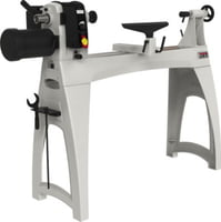 "JWL-1640EVS 16"" x 40"" Electronic Variable Speed Wood Lathe, 1.5HP 1PH 115V"