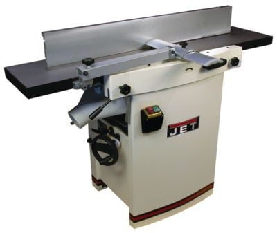 Planer/Jointers