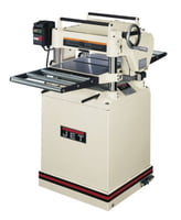 JWP-15DX: 15 CS Planer with Quick Change Knives